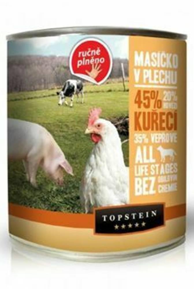 Topstein Mäsko v plechu - k...