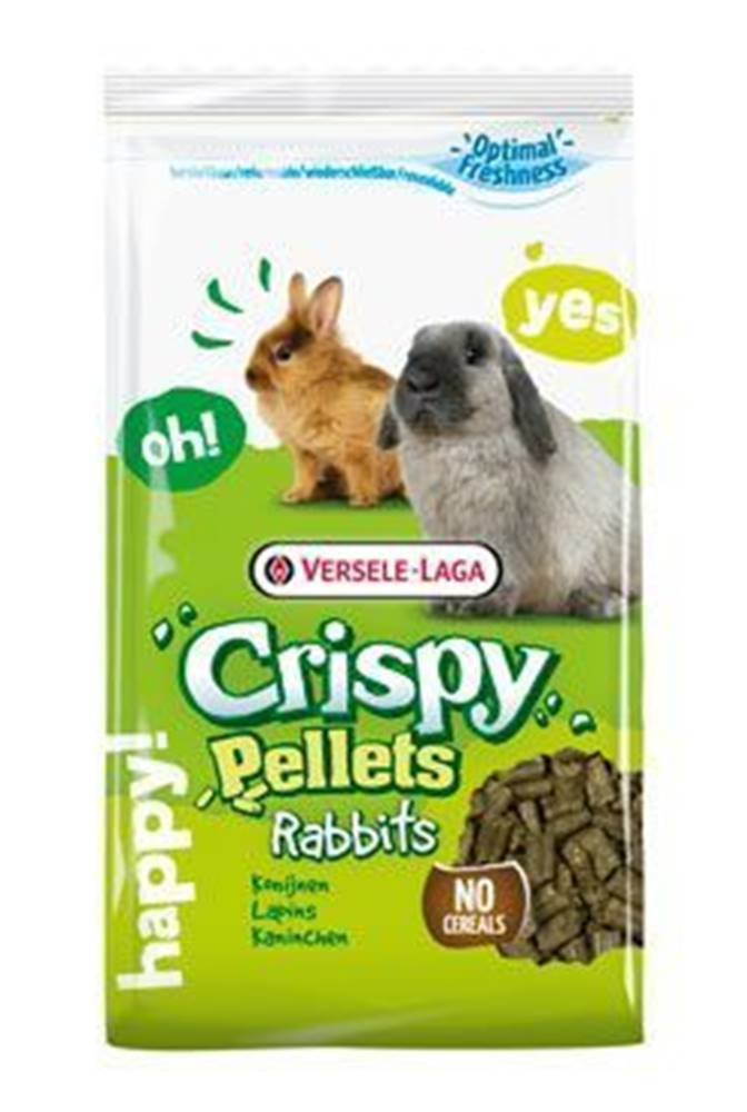VERSELE-LAGA VL Crispy Pellets pre králiky 2kg