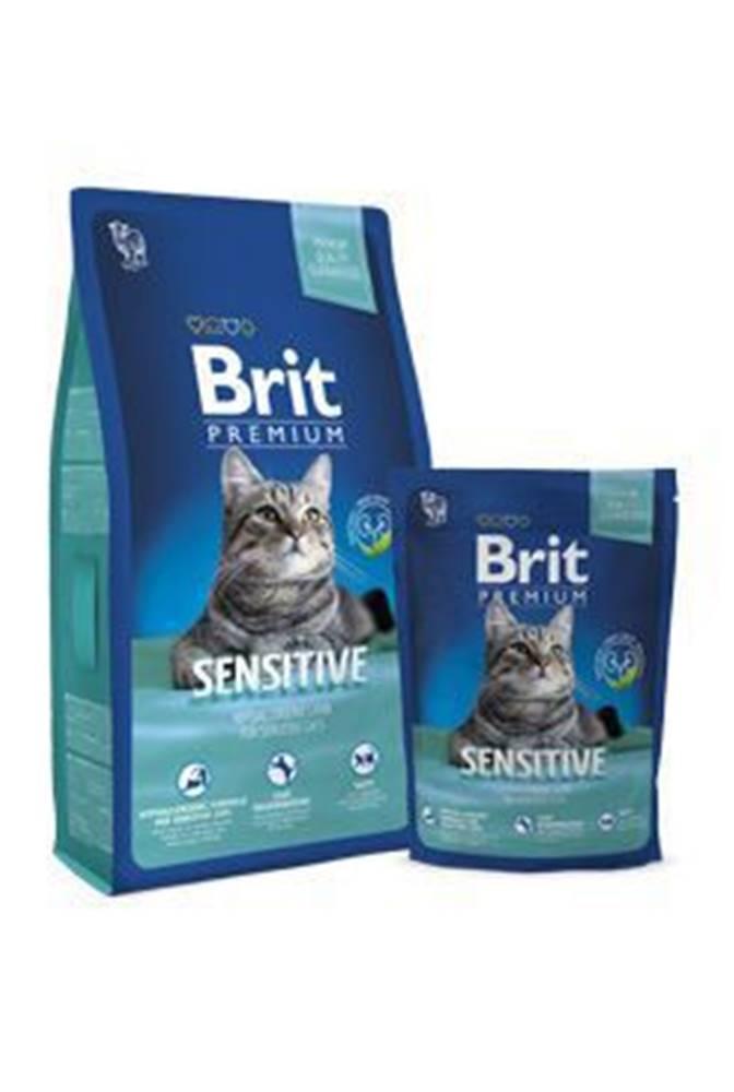 Brit Brit Premium Cat Sensitive 300g