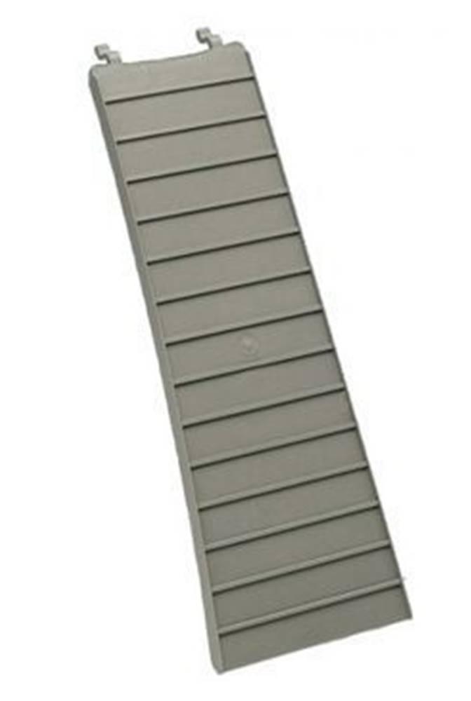 Ferplast Žebřík pro hlodavce šedý 4898 FP 1ks