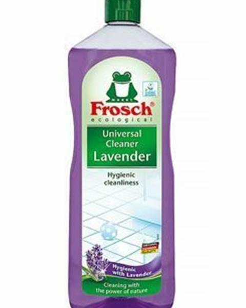 Drogéria a kozmetika Frosch