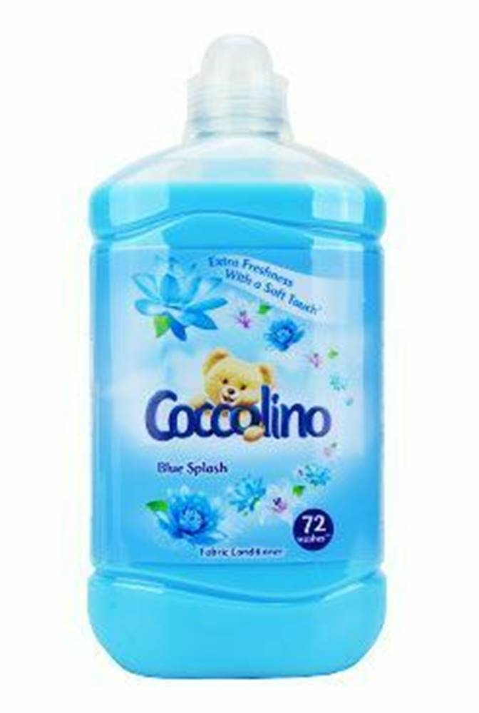 Aviváž Coccolino Blue Splas...