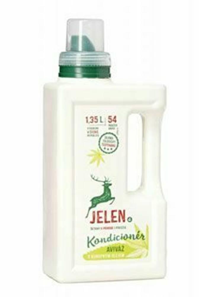 Ostatní Aviváž Jeleň s konopným olejom 1,35l 54 dávok