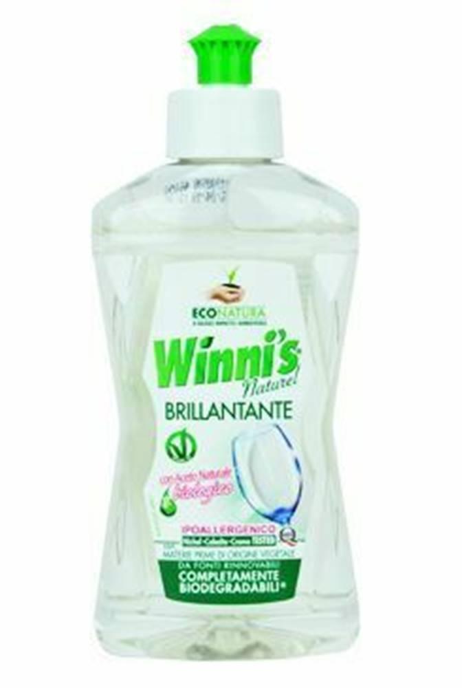 Ostatní Lesk do umývačky Winn 's Brillantante 250ml