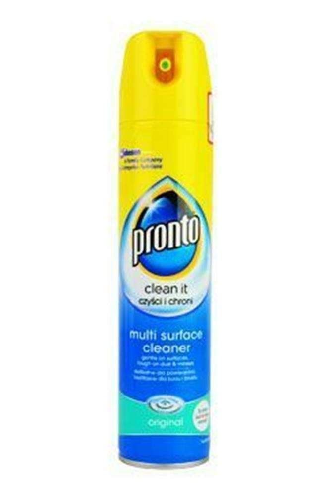 pronto Leštenka Pronto proti prachu Multi spray 250ml