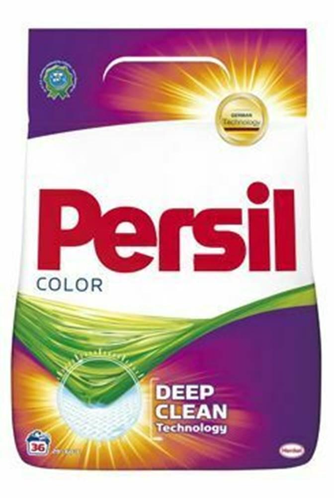 Ostatní Prací prostriedok Persil Color 2,34kg 36 dávok