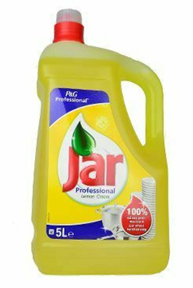 Jar Saponát Jar expert 5l
