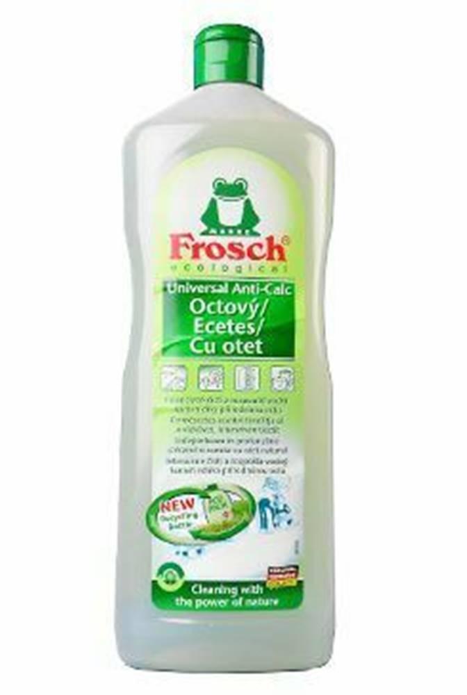 Frosch Univerzálny čistič Frosch Eko 1l Ocot