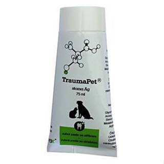 TraumaPet stoma Ag 75ml