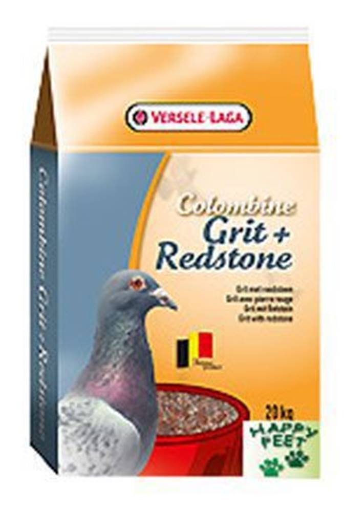 VERSELE-LAGA VL Grit pro holuby Colombine Grit&Redstone 2,5kg