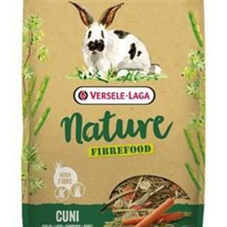 VL Nature Fibrefood Cuni pro králíky 1kg