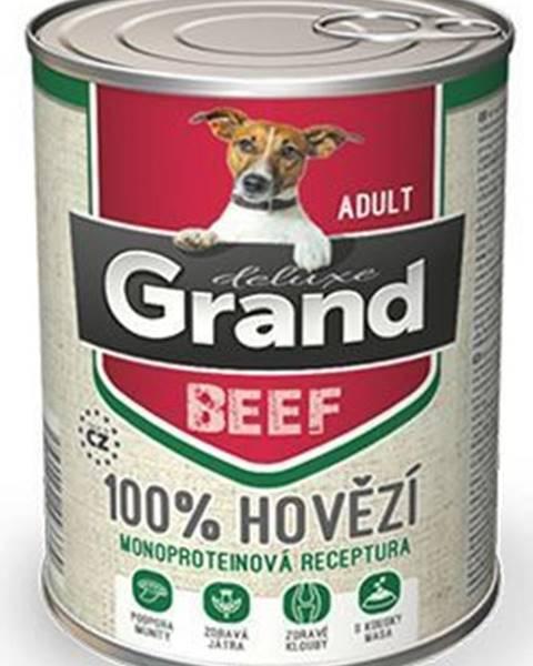 Konzervy Grand