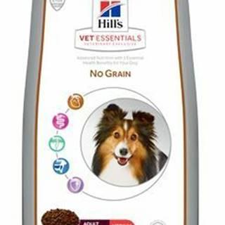 Hill's Can.Dry VE Adult Medium GF Tuna&Potatoes 10kg