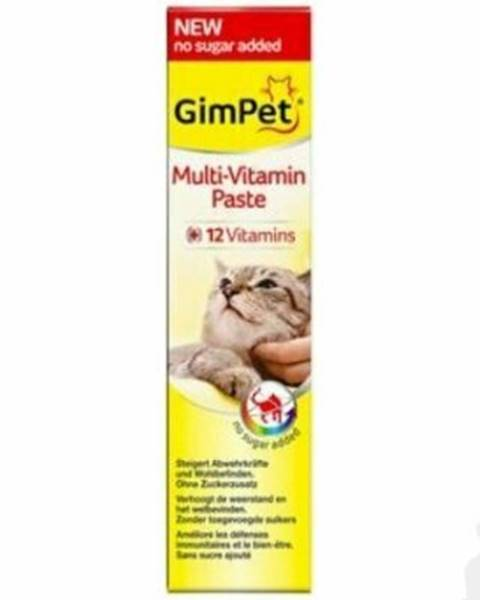 Zdravie a kondícia Gimpet