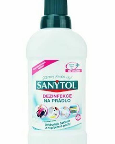 Drogéria a kozmetika Sanytol