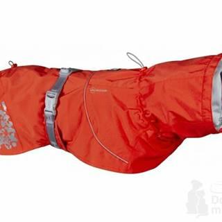 Obleček Hurtta Monsoon ECO šípkový 40