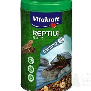 Vitakraft Reptile Turtle omnivor vôd. korytnačky 250ml