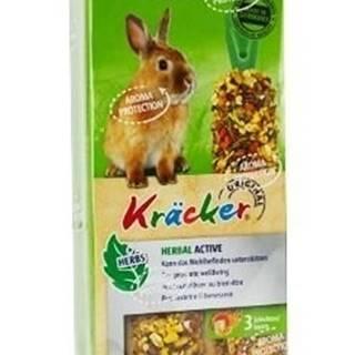 Vitakraft Rodent Rabbit poch. Kräck Herbal active 2ks