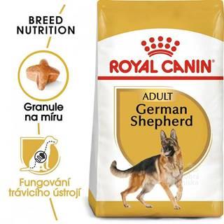 Royal canin Breed Německý Ovčák12kg