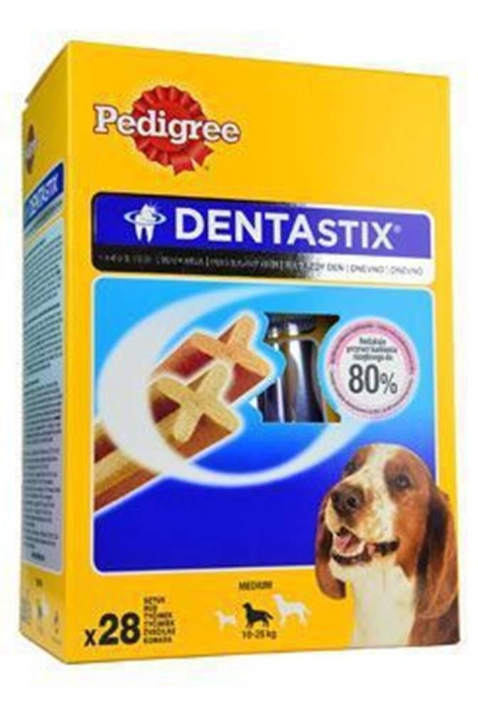 Pedigree Pedigree Pochoutka Denta Stix Medium 28ks 720g