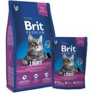 Brit Premium Cat Light 1,5kg