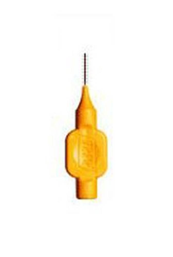 Kruuse Jorgen A/S Zub.kartáček mezizubní TePe  0,45mm oranžový 8ks