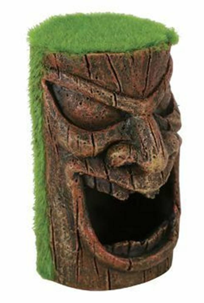 Zolux Akvarijné dekorácie Kipouss totem Head Zolux