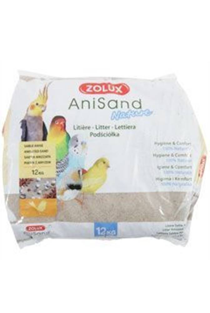 Zolux AniSand Nature 12kg