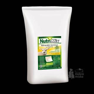 NutriMix pro ovce a SZ 20kg