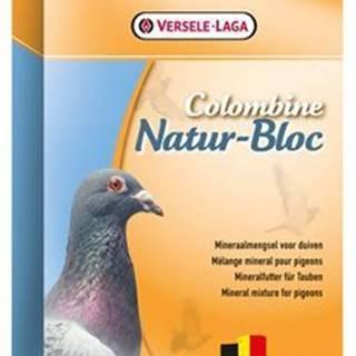 VL Colombine Natur Block pre holuby 850g