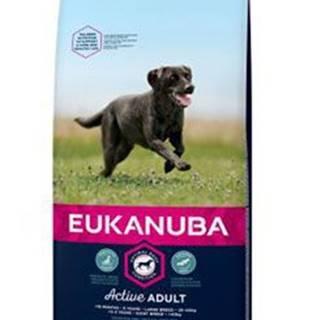Eukanuba Dog Adult Large 15kg