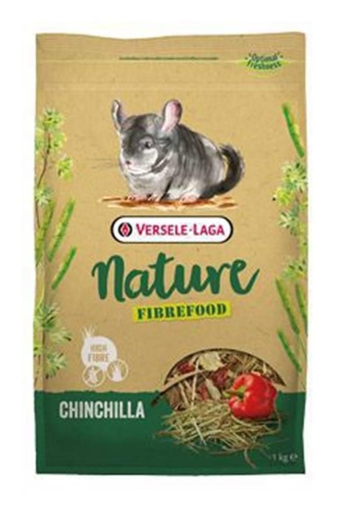 VERSELE-LAGA VL Nature Fibrefood Chinchilla pro činčily 1kg