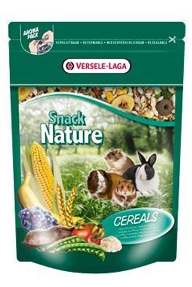 VERSELE-LAGA VL Nature Snack pre hlodavce Cereals 500g