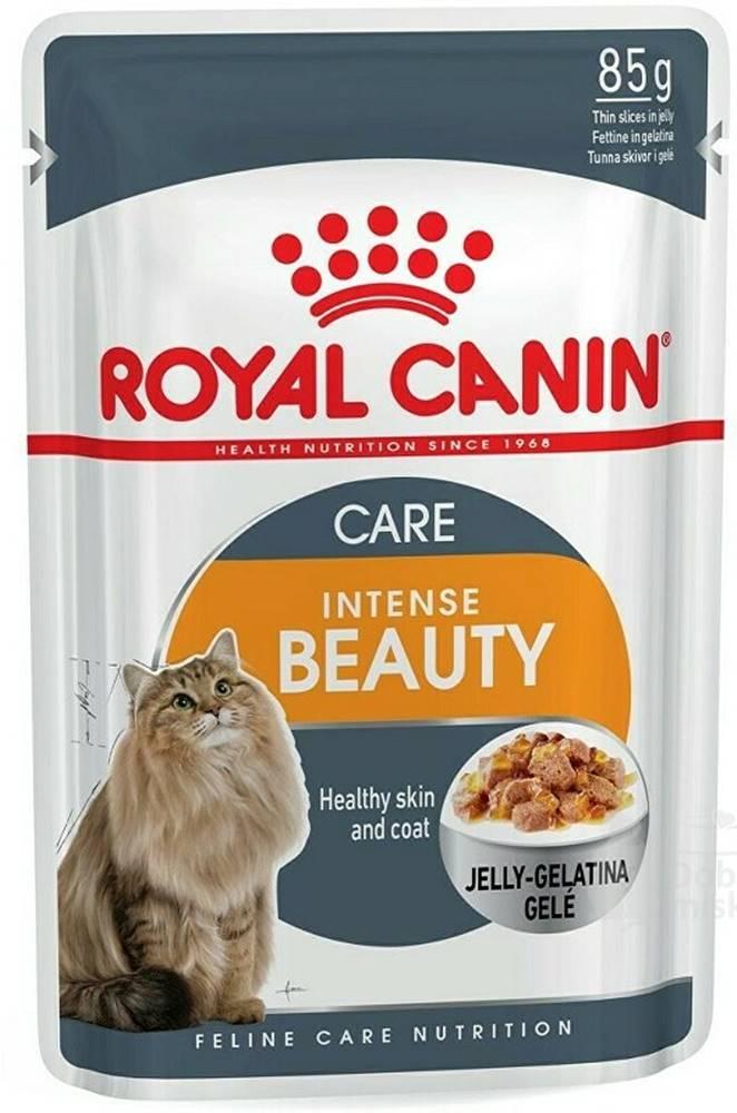 Royal Canin Royal Canin Intense Beauty vrecko, šťava 85g