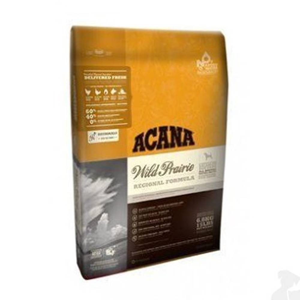 Acana Acana Dog Wild Prairie Regionals 2kg