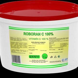 Roboran C Vitamín 100 plv 5kg