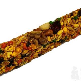 FINE PET Tyčinka Hlodavec exot ovoce 2ks/110g