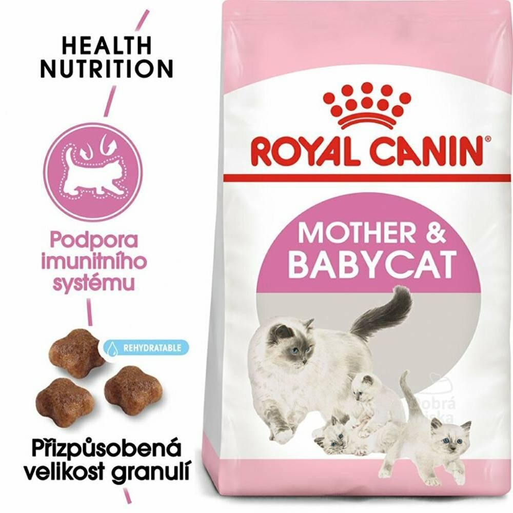 Royal Canin Royal canin Kom.  Feline Babycat4kg