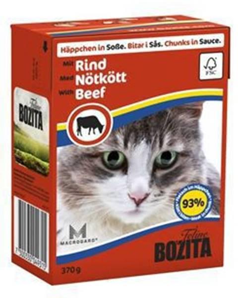 Konzervy Bozita