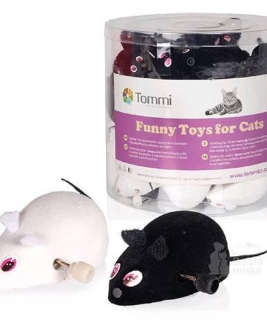 Hračky Tommi