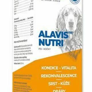 Alavis Nutri pre psy a mačky 200ml