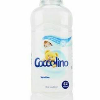 Aviváž Coccolino Sensitive 1l