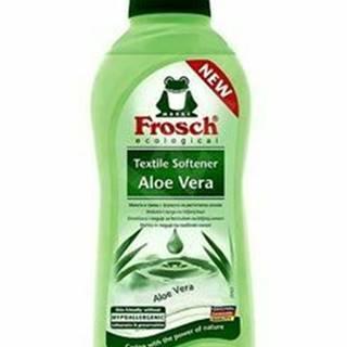 Aviváž Frosch Eko 750ml Aloe Vera hypoalergénne