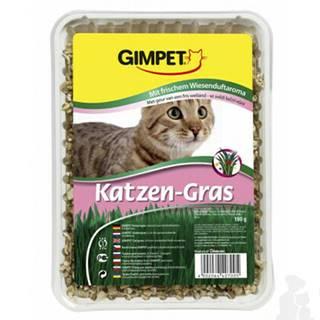 Gimpet mačka Tráva s lúčna vôňou 150g