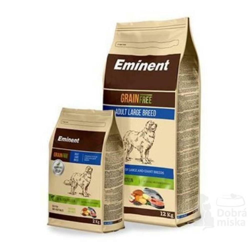Eminent Eminent Grain Free Adult Large Breed 12kg
