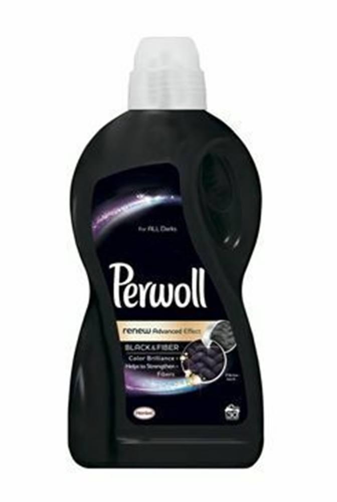 Ostatní Prací prostriedok Perwoll Black gél 1,8l