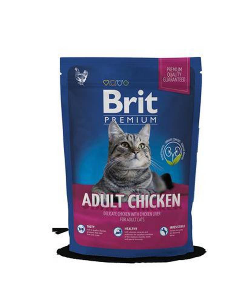 Brit BRIT cat ADULT chicken - 800g