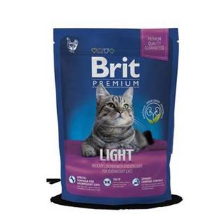BRIT cat LIGHT - 800g