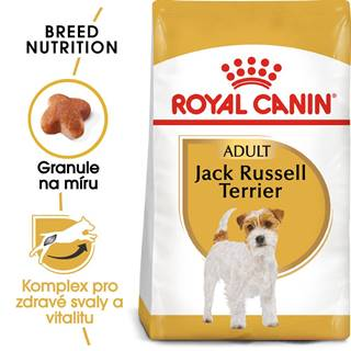 RC JACK RUSSELL - 500g
