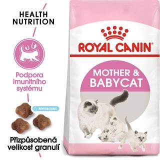 Royal Canin BABY CAT - 400g